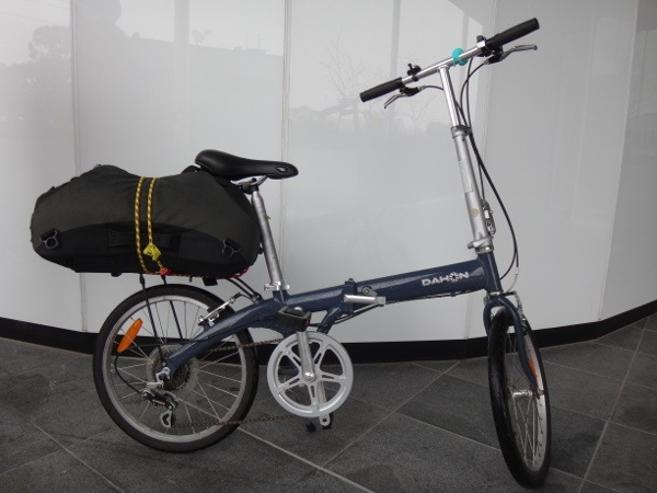 dahon-folding-bike-with-rack