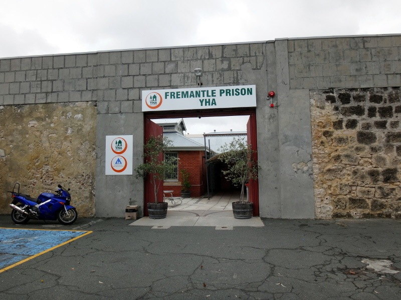 fremantle-prison-yha