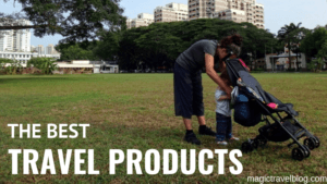 The Best Travel Products